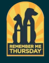 http://www.animalcenter.org/events/remember-me-thursday/